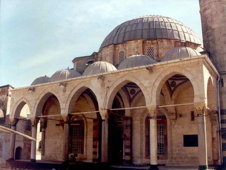 kilis cami halısı