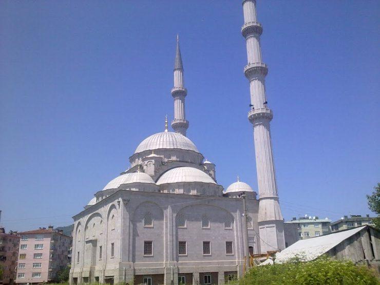 ordu cami halısı