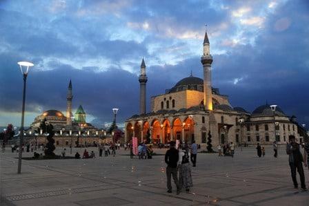 tunceli cami halısı
